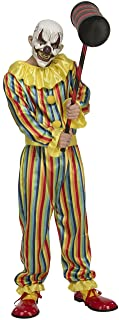My Other Me Me-204389 Disfraz Prank clown para hombre- M-L (Viving Costumes 204389)